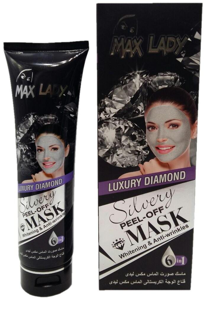 ماسک صورت الماس مکس لیدی