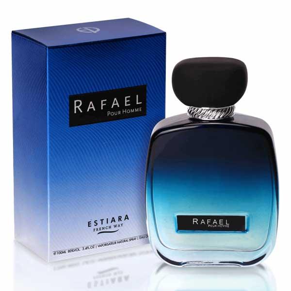 ادوپرفیوم مردانه استیارا مدل RAFAEL