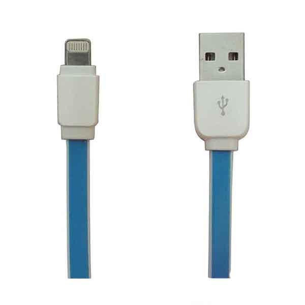 کابل تبدیل USB به لایتنینگ الدنیو مدل XS-07