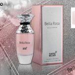 عطر زنانه کاستل بیجار مدل Bella Rosa