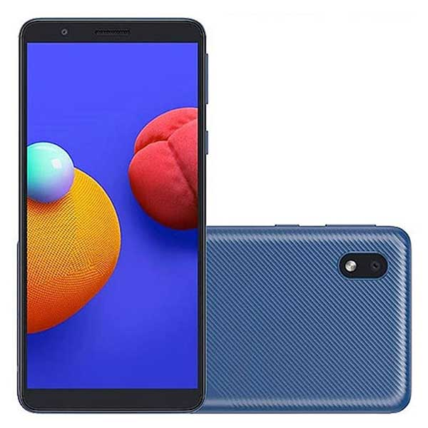 گوشی موبایل سامسونگ مدل Galaxy A01core  دو سیم کارت ظرفیت ۱۶گیگابایت