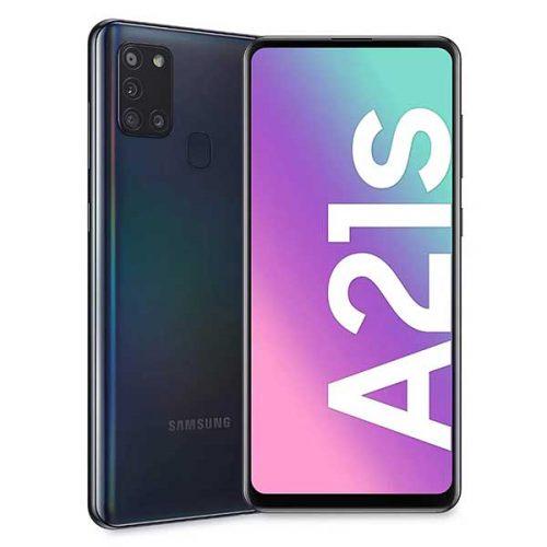 گوشی موبایل سامسونگ مدل Galaxy A21s  دو سیم کارت ظرفیت ۳۲گیگابایت