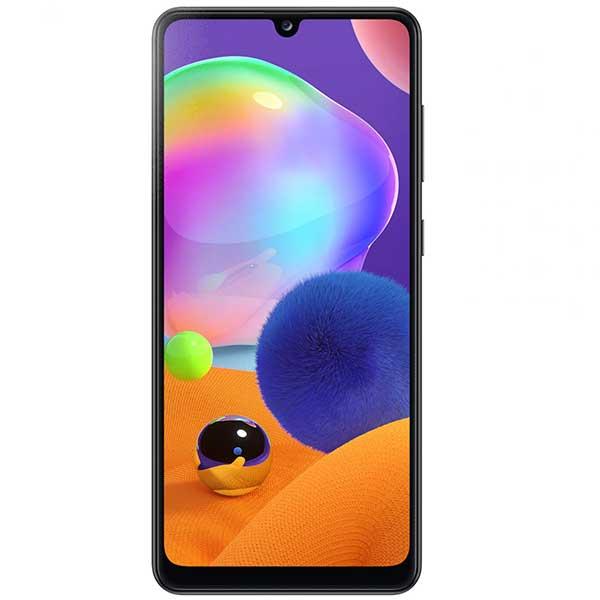 گوشی موبایل سامسونگ مدل Galaxy A31  دو سیم کارت ظرفیت ۱۲۸گیگابایت رام 6گیگ