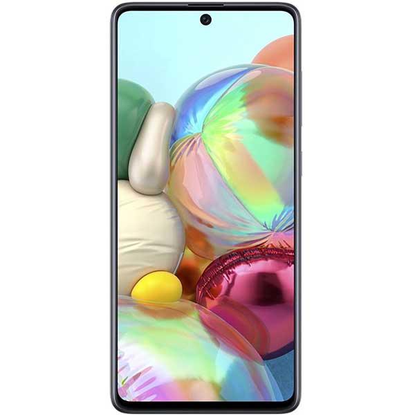 گوشی موبایل سامسونگ مدل Galaxy A71  دو سیم کارت ظرفیت ۱۲۸گیگابایت
