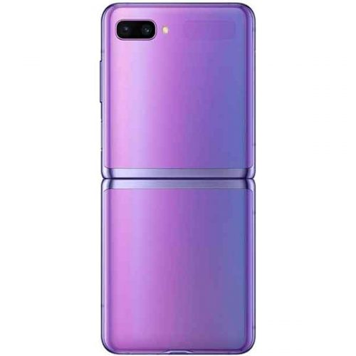گوشی موبایل سامسونگ مدل Galaxy Z Flip  ظرفیت ۲۵۶ گیگابایت