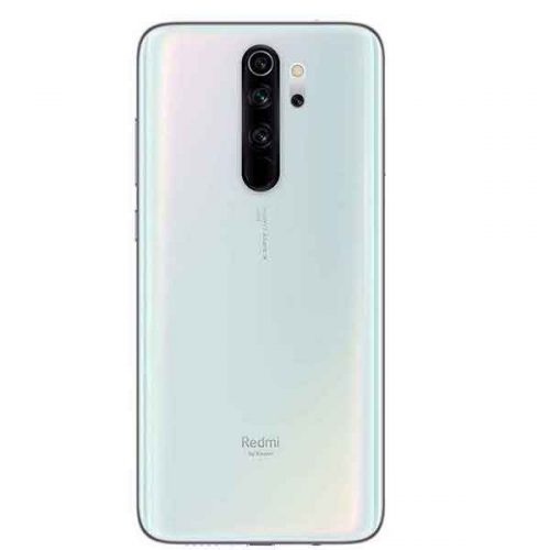 گوشی موبایل شیائومی مدل Redmi Note 8 Pro  دو سیم کارت ظرفیت ۶۴گیگابایت