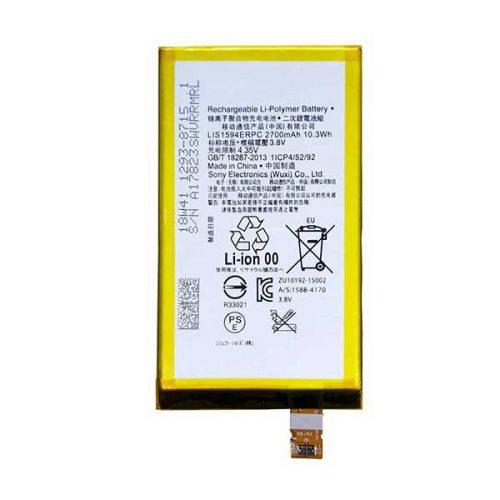 باتری اورجینال برای گوشی سونی XA Ultra