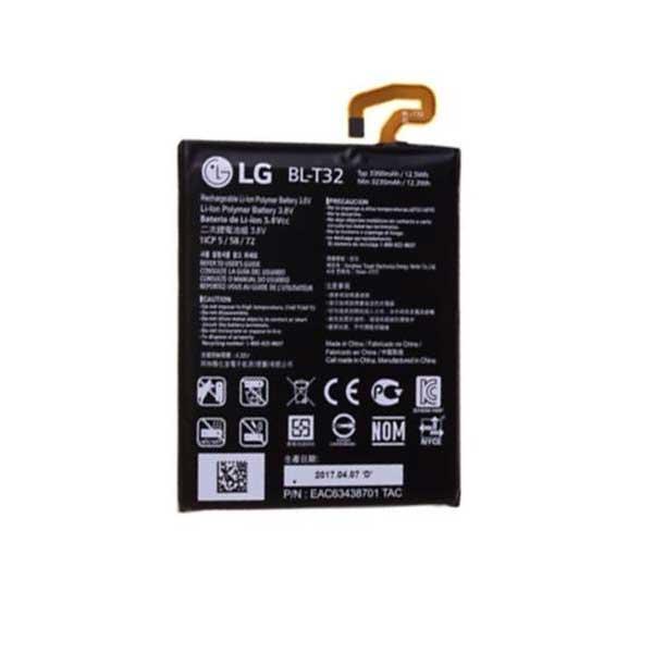 باتری موبایل bl-T32 مناسب برای گوشی موبایل LG G6