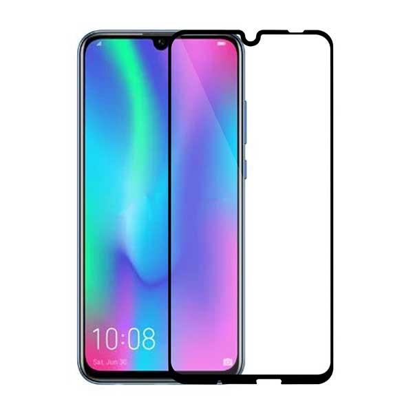محافظ صفحه نمایش سرامیکی مات full cover Huawei Psmart 2019