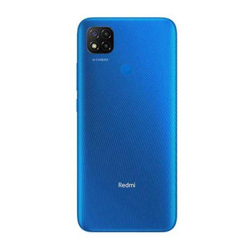 گوشی موبایل شیائومی مدل Redmi 9C دو سیم کارت ظرفیت ۳۲گیگابایت