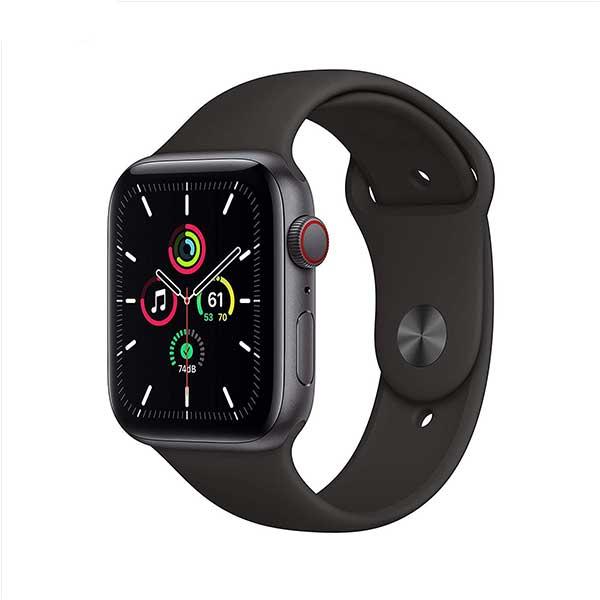 ساعت هوشمند اپل سری SE مدل Aluminum Case 40mm