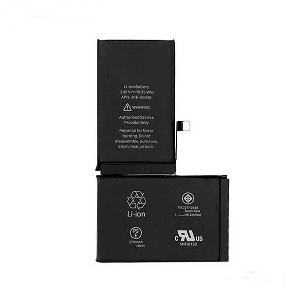 باتری اورجینال آیفون مدل Apple Iphone X