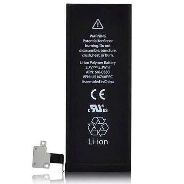 باتری اورجینال آیفون مدل Apple iPhone 4S