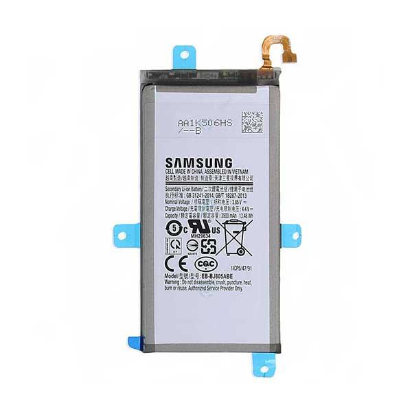 باتری اورجینال سامسونگ مدل 2018 Samsung Galaxy A6 Plus