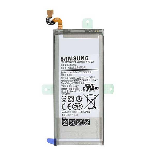 باتری اورجینال سامسونگ مدل 8 Samsung Galaxy Note