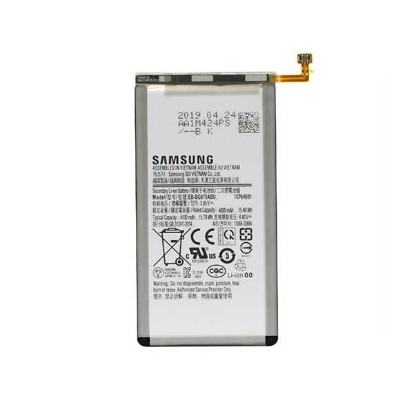 باتری اورجینال سامسونگ مدل Samsung Galaxy S10 Plus