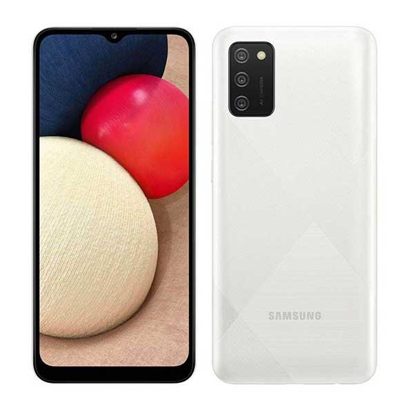 گوشی موبایل سامسونگ مدل Galaxy A02s دو سیم کارت ظرفیت 32گیگابایت