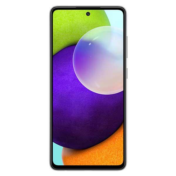 گوشی موبایل سامسونگ مدل Galaxy A52s دو سیم کارت 5G ظرفیت 256گیگابایت