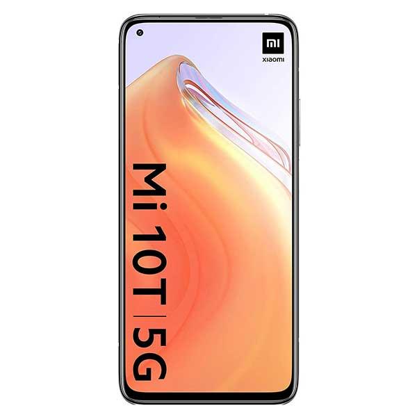 گوشی موبایل شیائومی مدل Mi 10T 5G دو سیم کارت ظرفیت ۱۲۸گیگابایت