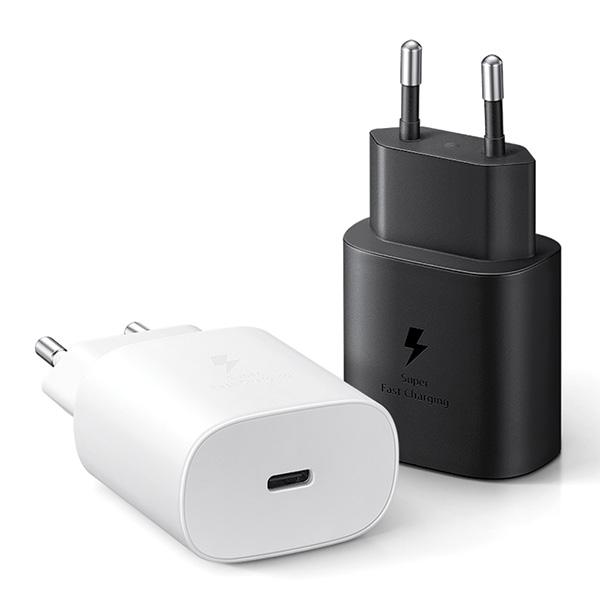 آداپتور اورجینال سوپرفست سامسونگ Samsung Travel Adapter Charging EP-TA800