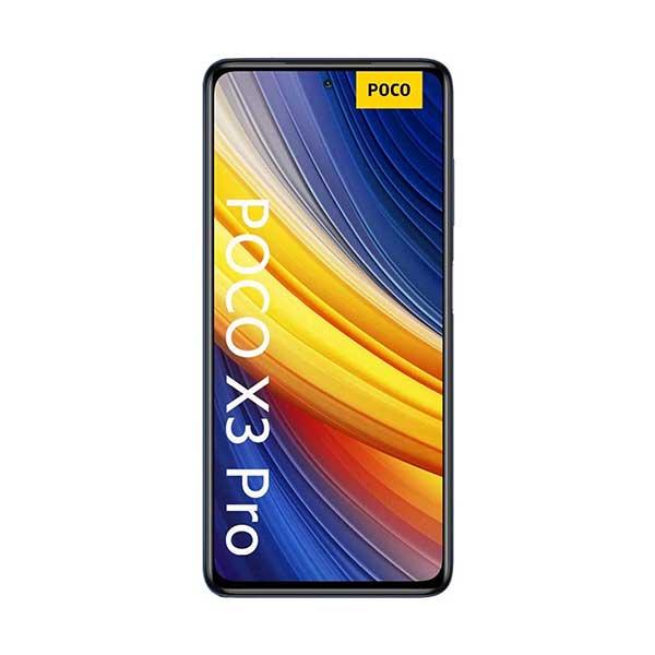 گوشی موبایل شیائومی مدل POCO X3 PRO دو سیم کارت ظرفیت ۱۲۸گیگابایت