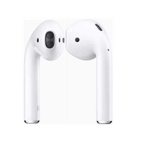 هدفون بی سیم اپل مدل AirPods 2